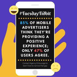 Tuesday Tidbit Experience 2018