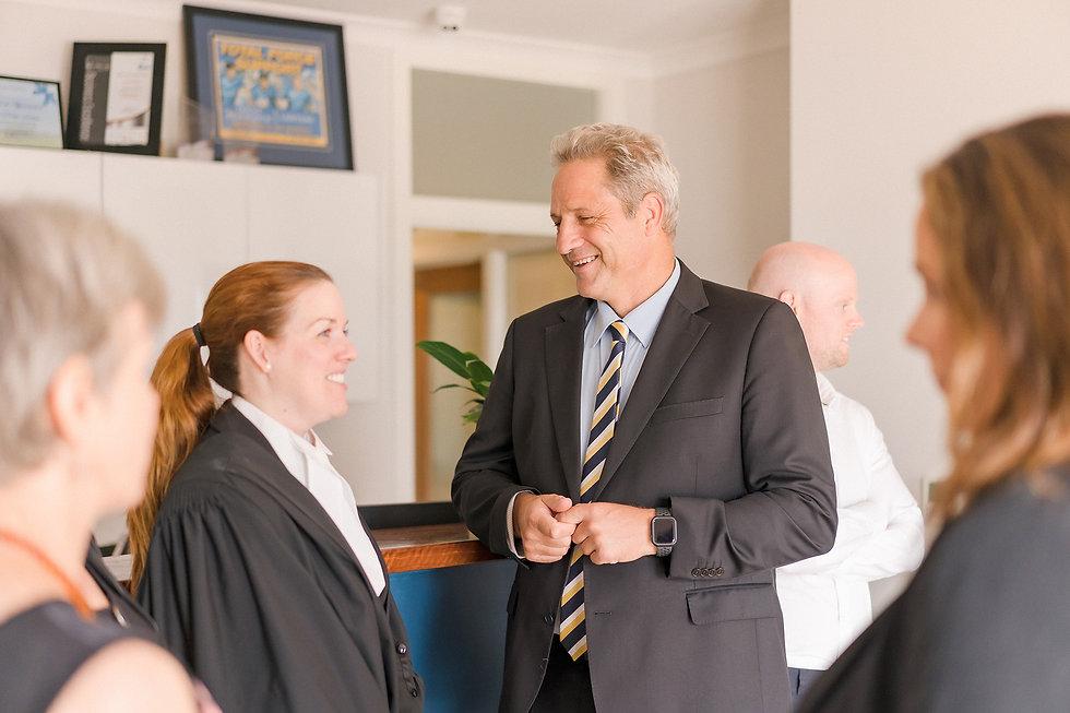 Trent Petherick Lawyers Mandurah
