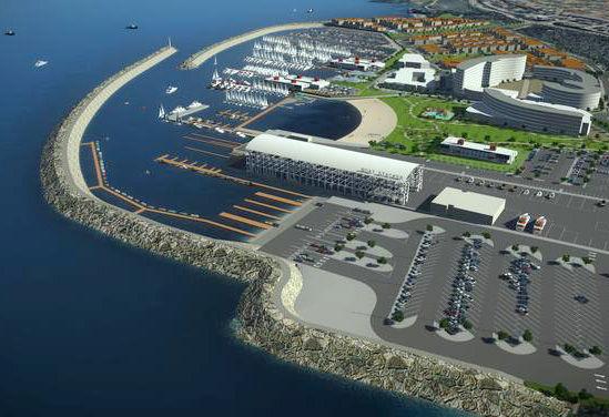 Ocean Reef Development
