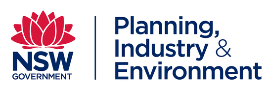 NSW Planning, Industry and Environment