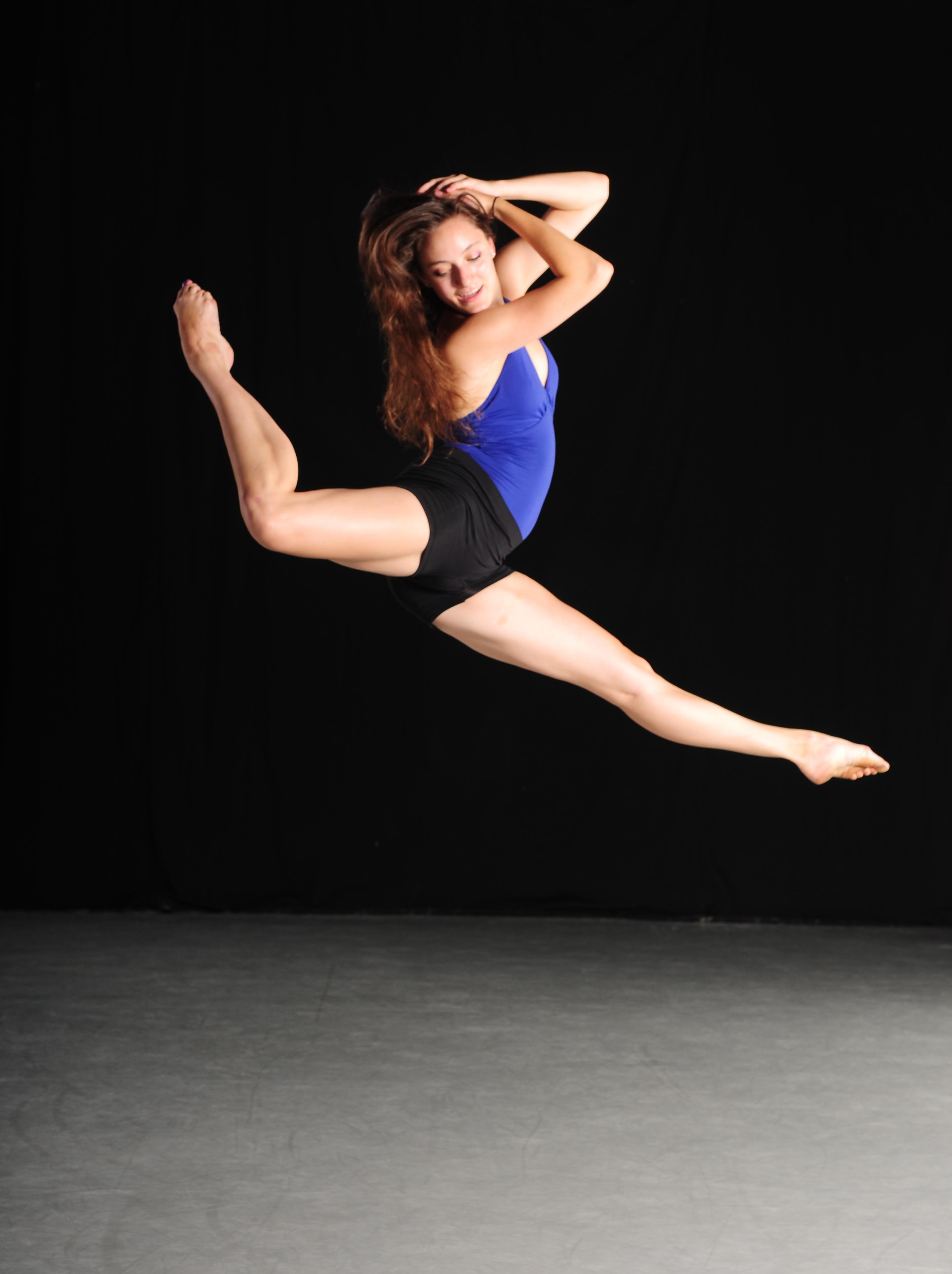 Katie Burks ©Grant Halverson