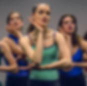 Katie Burks Leone Dance Theatre LDT
