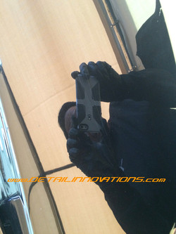 BLACK MP4-12C
