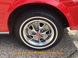1966 Mustang