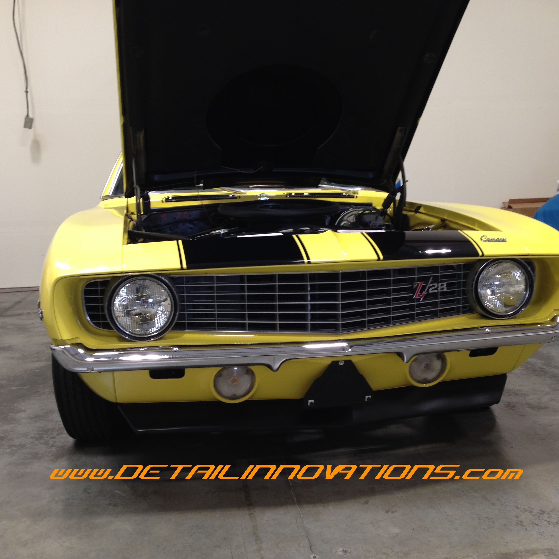 1969 Z/28