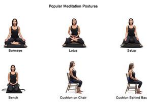 Meditação?  10 bons motivos !