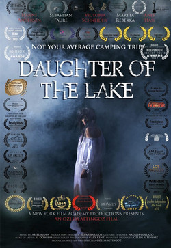 Daughter of the Lake