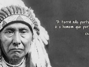 Carta de Chefe Índio