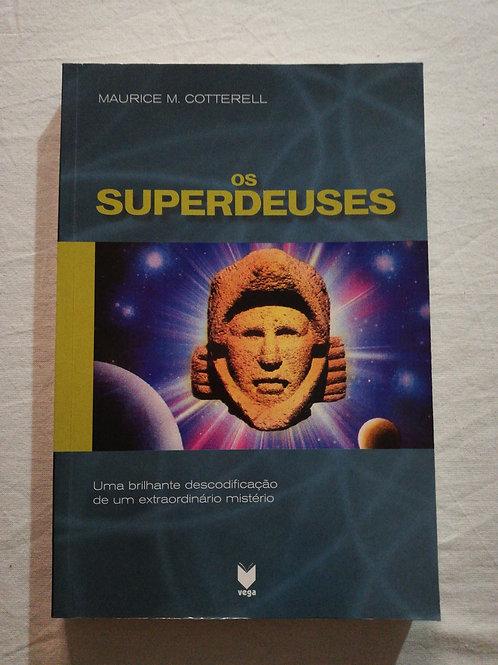 Os Superdeuses de Maurice