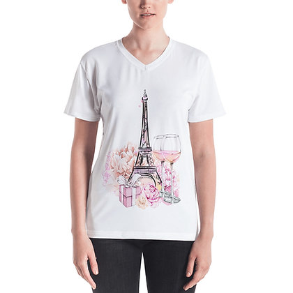 Paris Chic T-Shirt