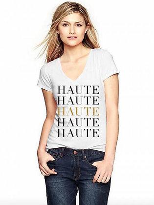 Haute T-Shirt