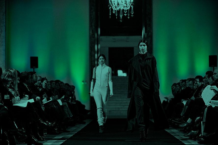Atlanta Fashion Week Runway