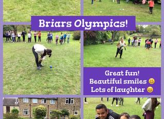 Briars Olympics