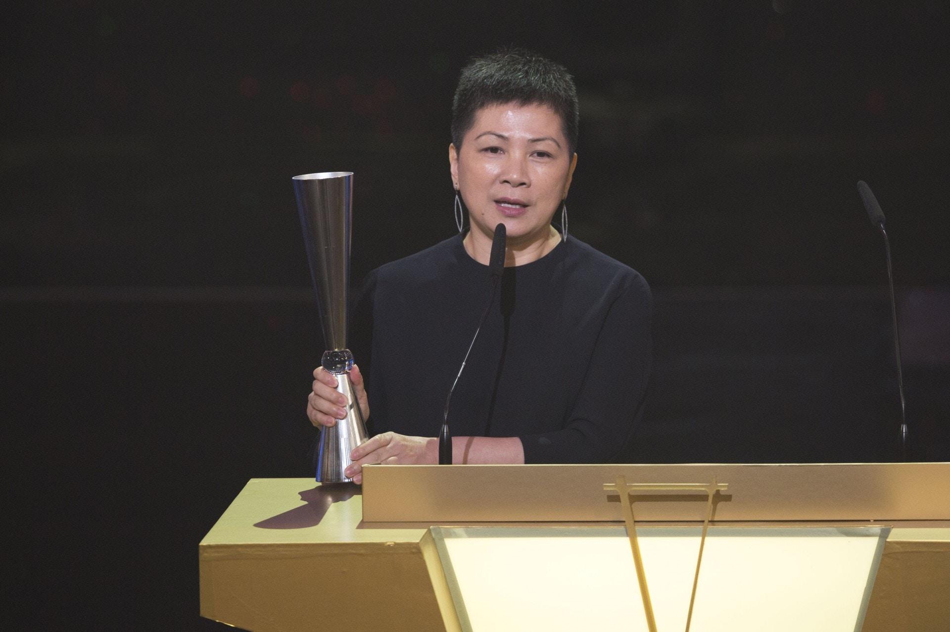 2017香港藝術發展獎  -「藝術家年獎」