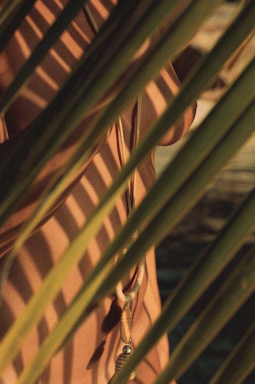 "Tirage ""Sun dress"" - Yann Luine - Tahiti"