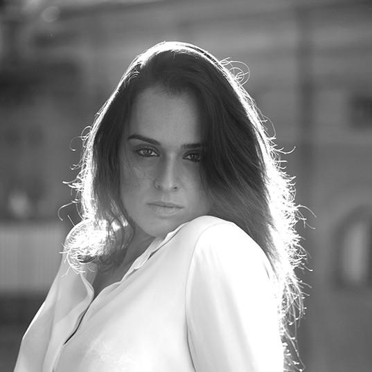 eliya portrait