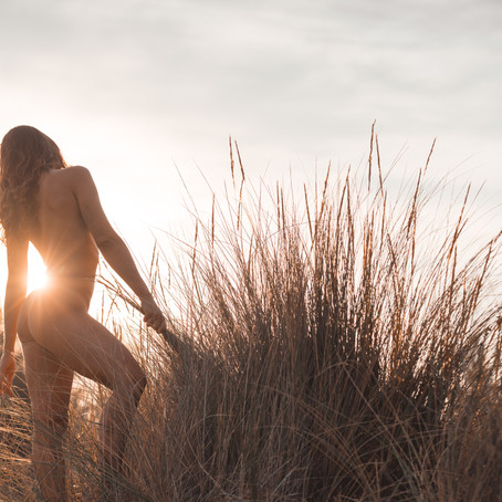 "SERIE photos - ""Dunes"""