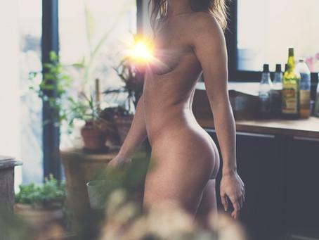 "SERIE Photos - ""Réveil d'après-midi"""