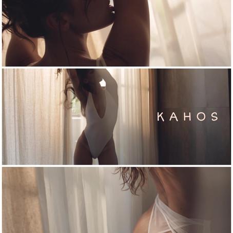 """VIDEO du mois - """"Kahos"""""""