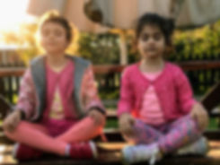çocuklar için mindfulness