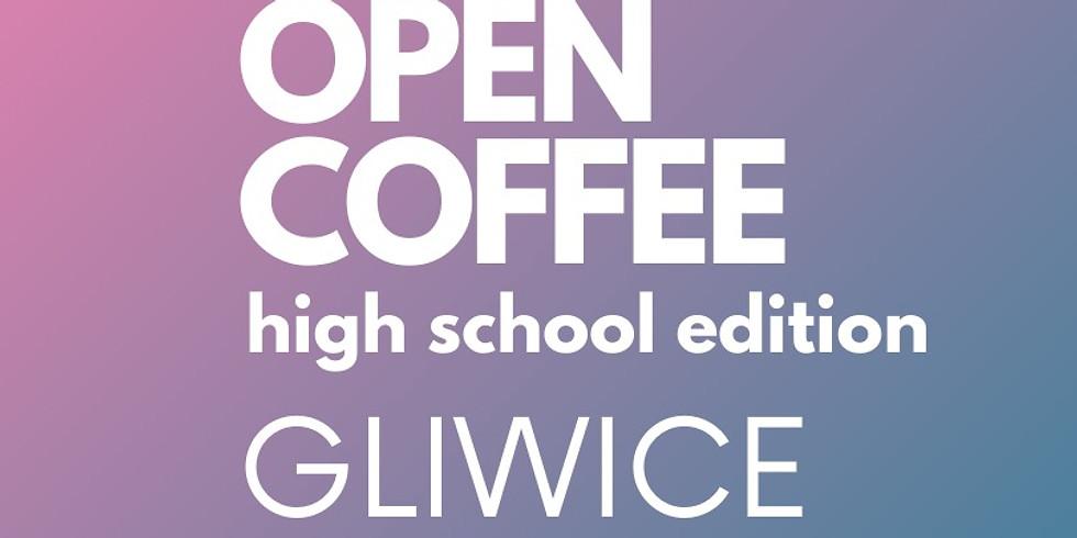 Open Coffee High School Gliwice #2