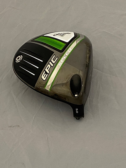 2021 Callaway EPIC Speed LD Driver Head Only RH -