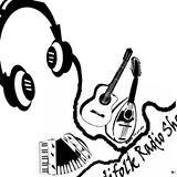 The Readifolk Radio Show