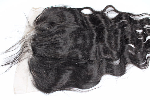"""Indian Wavy"" HD  Lace Frontal"