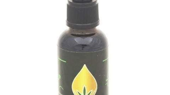 Distributor 1,500mg Drops 30ml