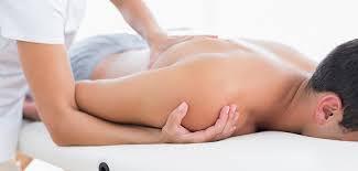 Skulder og ryg smerter Hele Dig Massage.