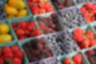 Bonus Fruit Selection
