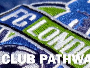 #2 Club Pathway