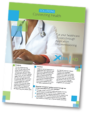 XERA|AD Application Decommissioning Brochure