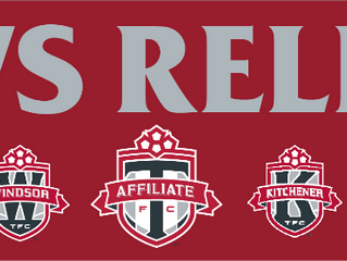 Toronto FC Announces Three More Youth Affiliates
