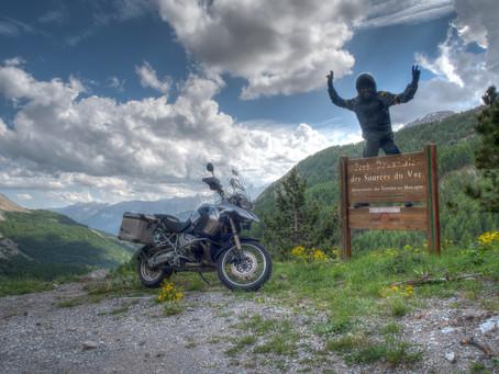 Ubaye e Alpi