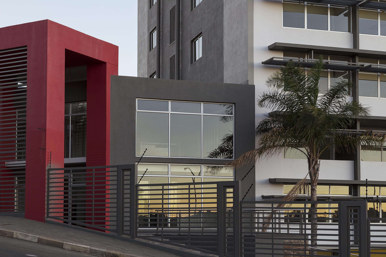 KENYA HOUSE - PHASE 1 & 2