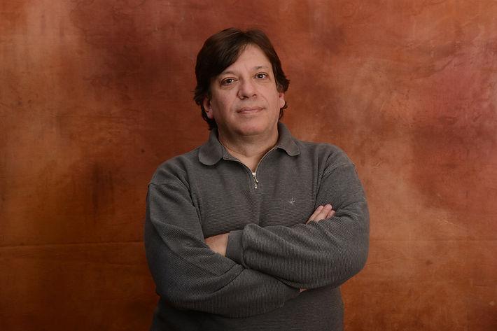 Leo Cunha - 2019 - Foto de Fernando Rabe