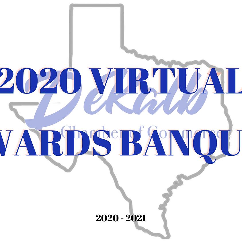 2020 Virtual Awards Week