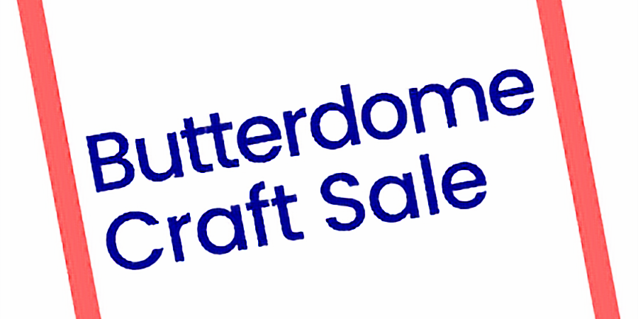 Butterdome Craft