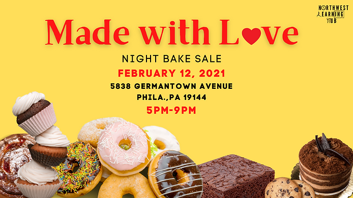 Philly Baked Goods