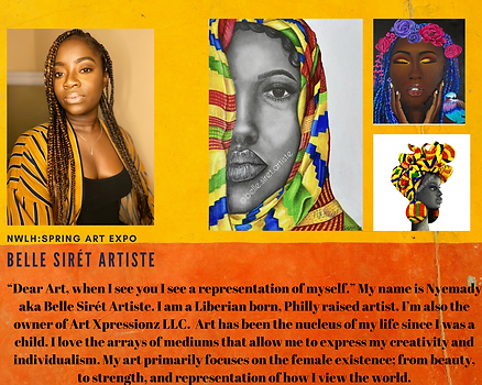 Abstract Artist Interview Art Photo Coll