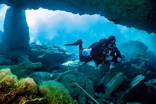 TDI Cavern Course