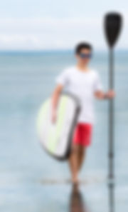 Stan Up Paddle SUP Rosebud, Mornington Peninsula