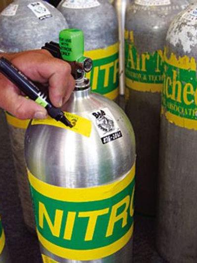 Nitrox Fill