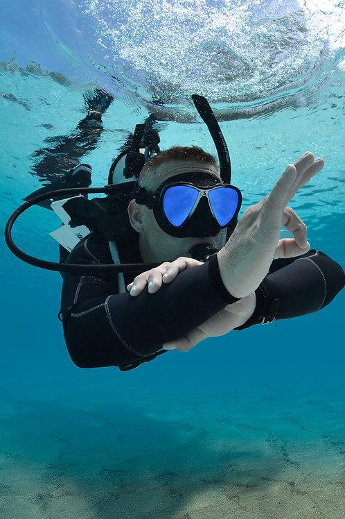 SDI Solo Diver