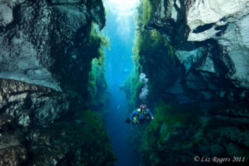 CDAA Basic Cave Course