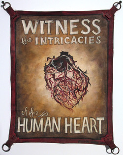 INTRICACIES OF THE HUMAN HEART