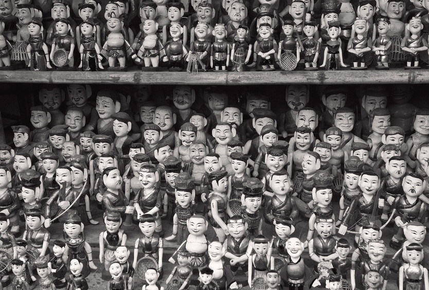 Hanoi dolls