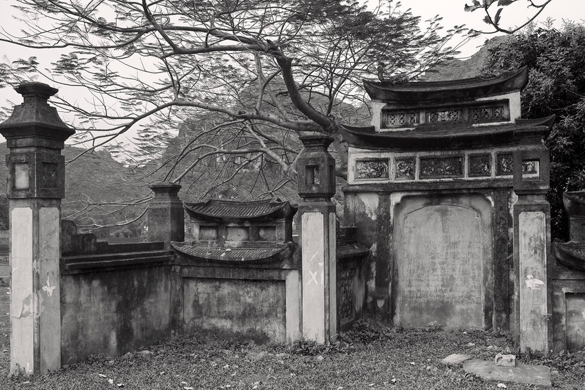 Old Imperial Palace
