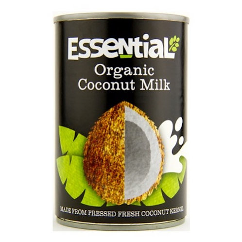Coconut Milk - org (400ml)